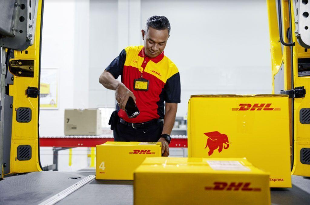 Barómetro de Comercio Global de DHL