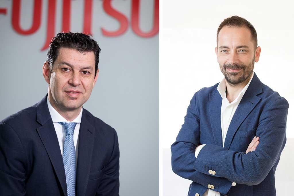 Exclusive Networks y Fujitsu firman acuerdo de distribución para España