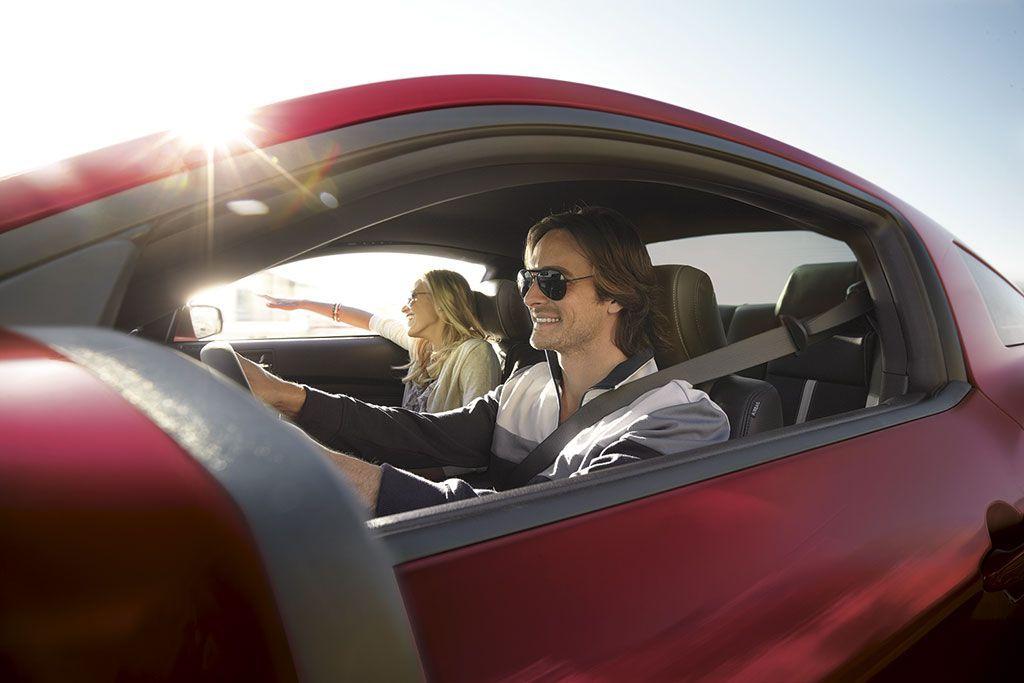 Ford brinda 5 tips de manejo para Millennials