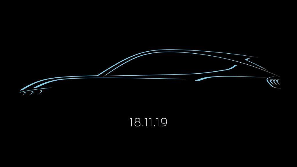 Ford lanzará SUV eléctrica inspirada en el Mustang