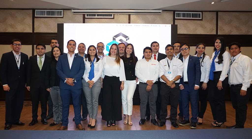 Forza Power Technologies con nutrida agenda de capacitaciones en Perú y Bolivia