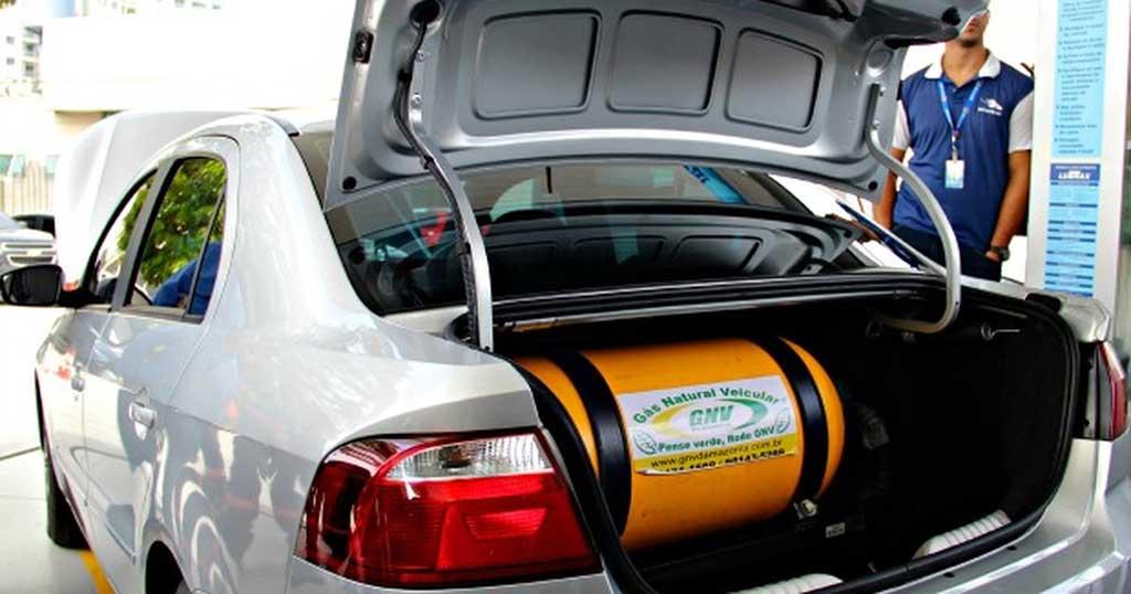 GNV: 13% de automovilistas peruanos considera convertir sus vehículos