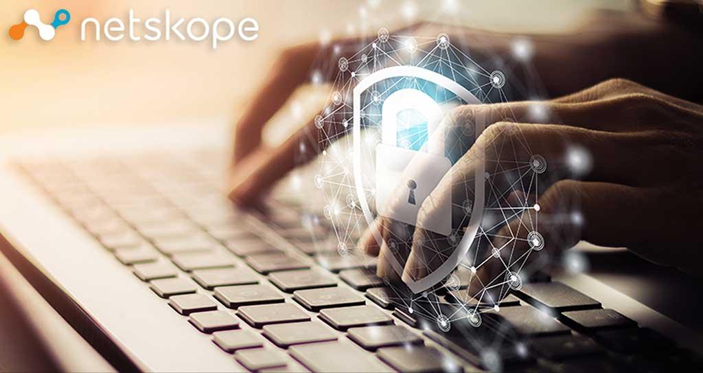 Netskope Security Cloud ayuda al sector financiero