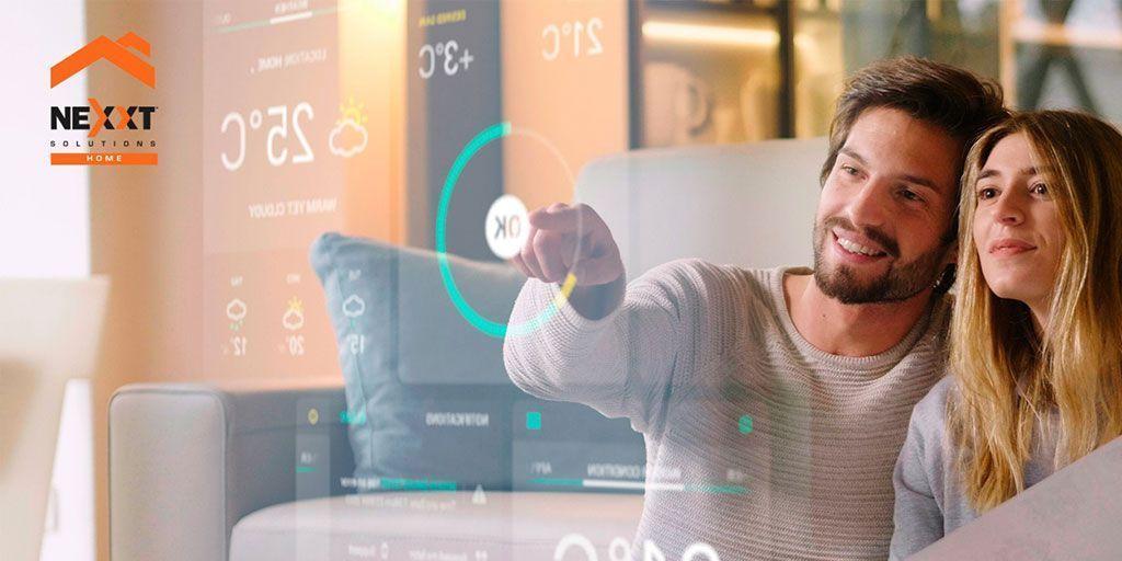 Nexxt Solutions Connectivity presenta nueva línea de Home Automation