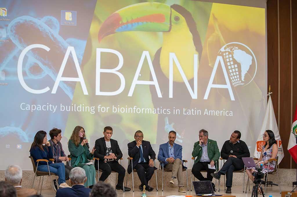 Presentaron CABANA proyecto de fortalecimiento de la bioinformática