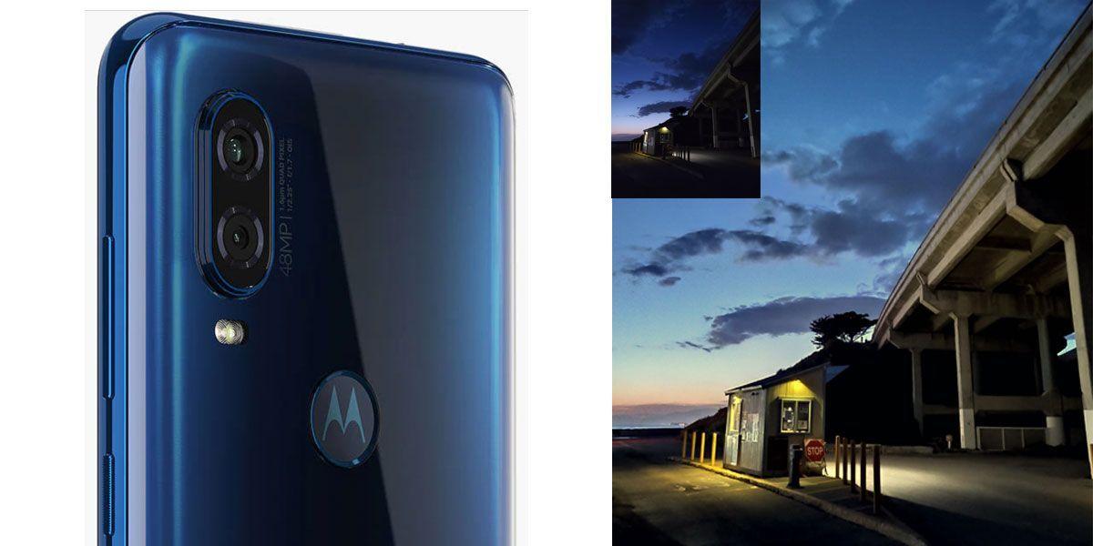 Secretos de Motorola para sacar las mejores fotos de noche con tu smartphone 🎃