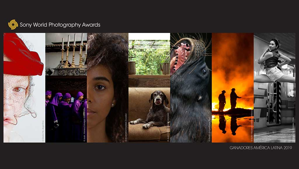 Sony World Photography Awards presentará en Medellín