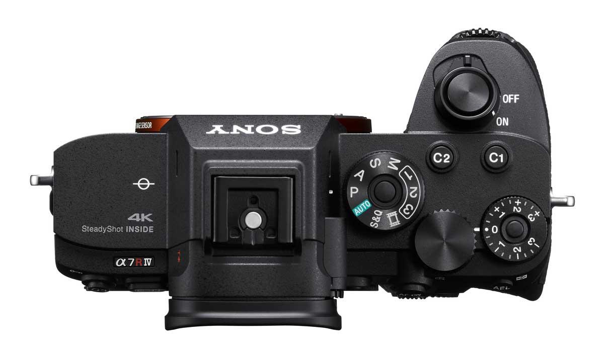 Sony presenta la cámara Alpha 7R IV de alta resolución