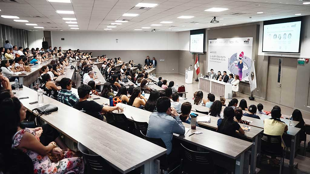 UDEP organiza la I Cumbre Internacional de Innovación y Emprendimiento