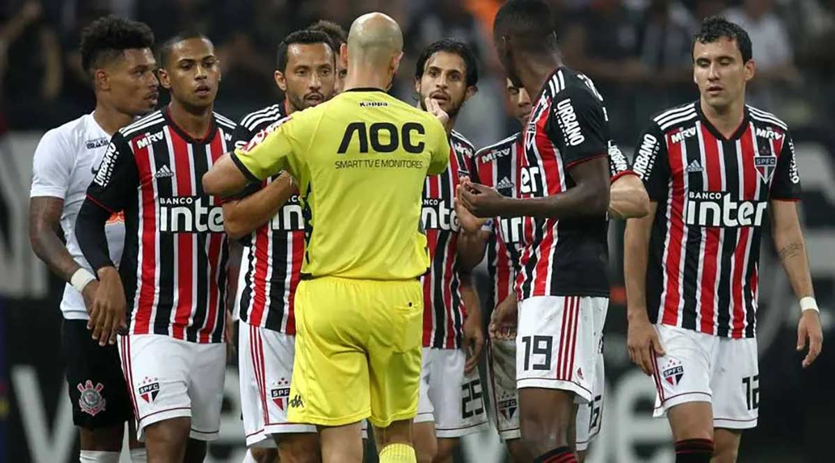 AOC consolida su presencia en el fútbol de Sudamérica