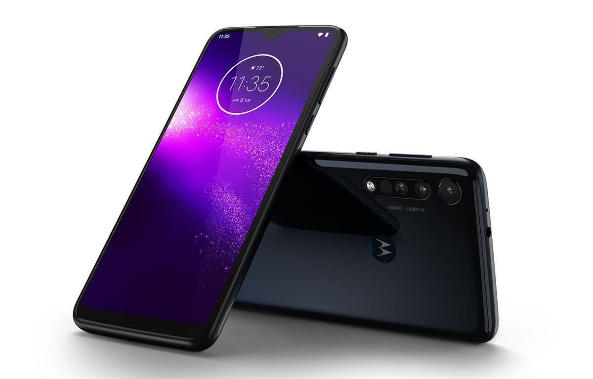 Aprovecha las fabulosas promociones de smartphones Motorola