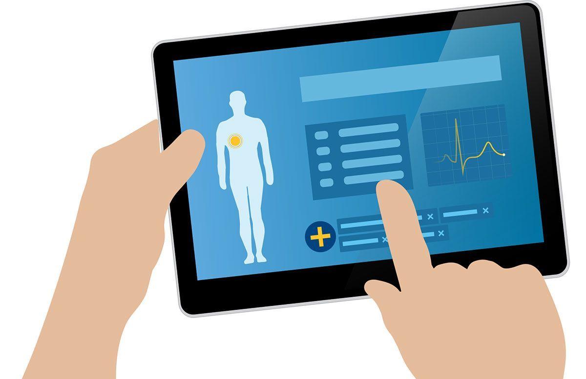 El 95.08% de los peruanos a favor de implementar la historia clínica digital
