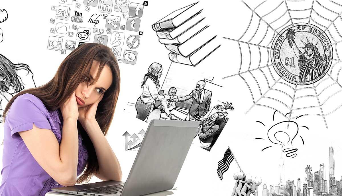 En un mundo cada vez más digital ¿Estudiar psicología tiene sentido?