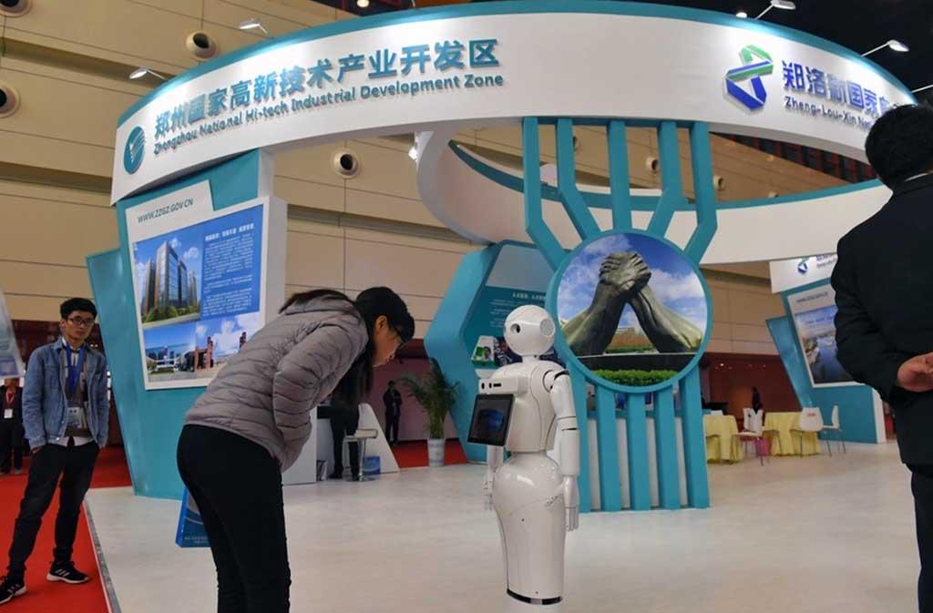 Exitosa Cumbre y Exposición Mundial de Sensores 2019