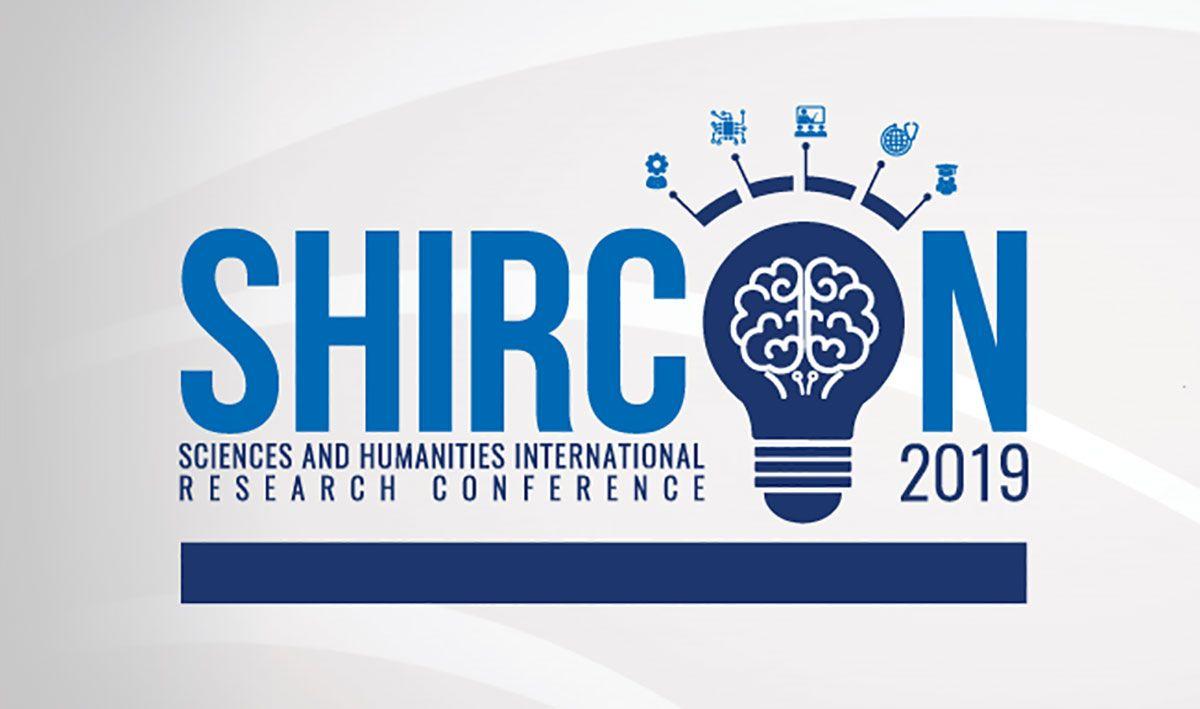 Exitoso SHIRCON 2019