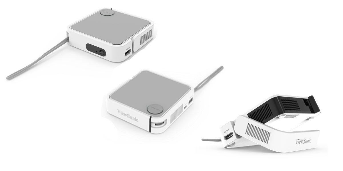 ViewSonic presenta M1 Mini