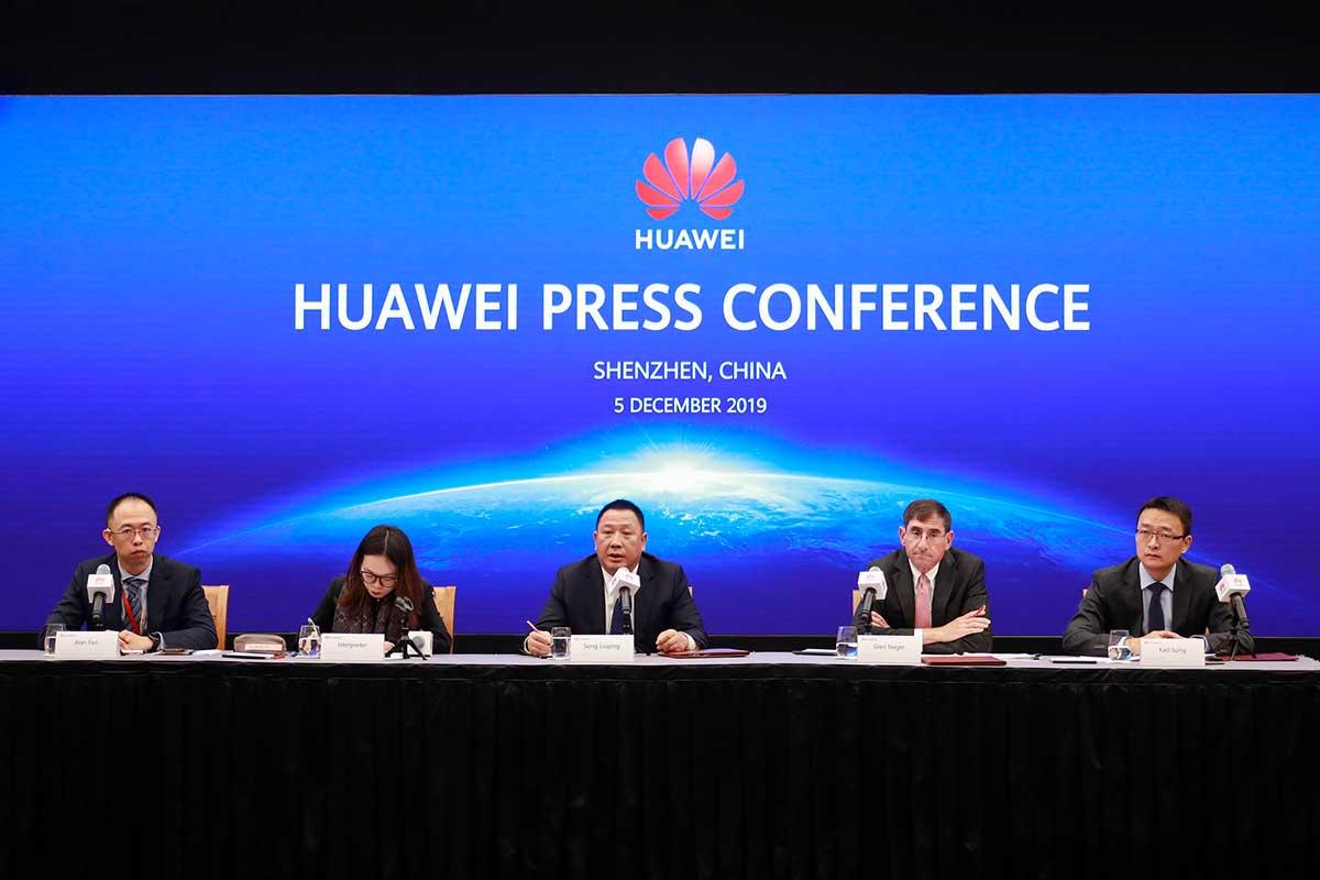 Huawei pide a la Corte que revoque orden de FCC sobre el programa de subsidios del gobierno