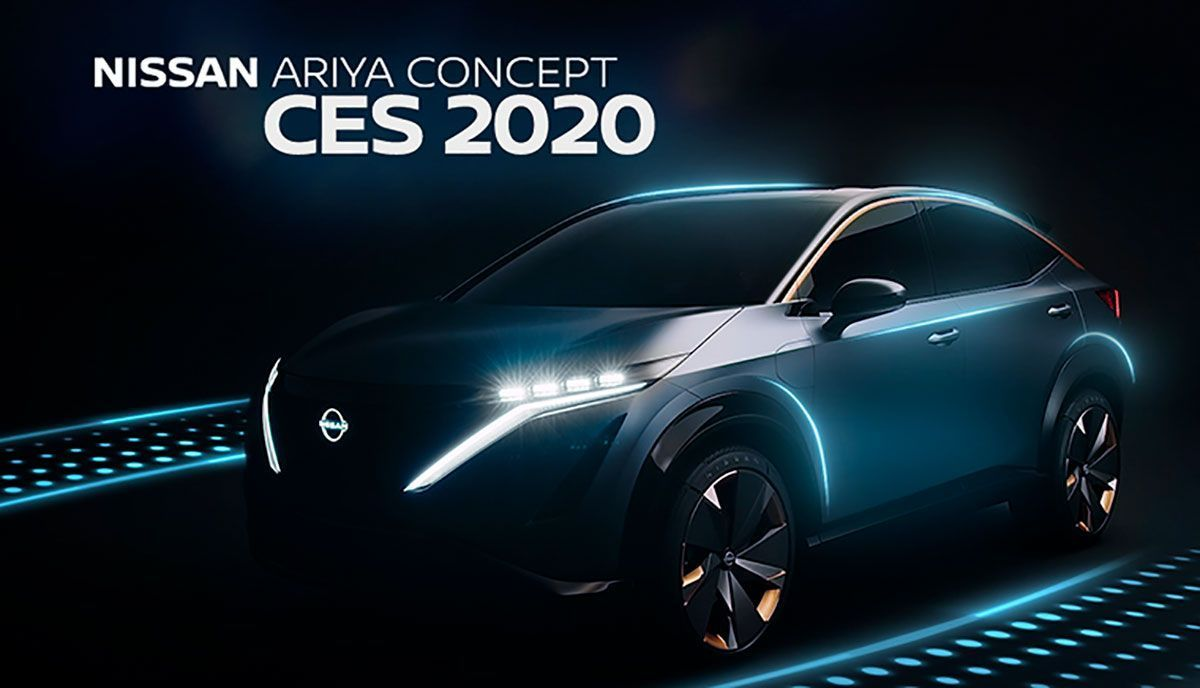 Nissan da vida a la «omotenashi» el futuro de la movilidad en CES 2020
