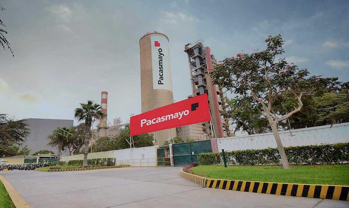 Cementos Pacasmayo se enfoca en servicios de valor agregado con SAP
