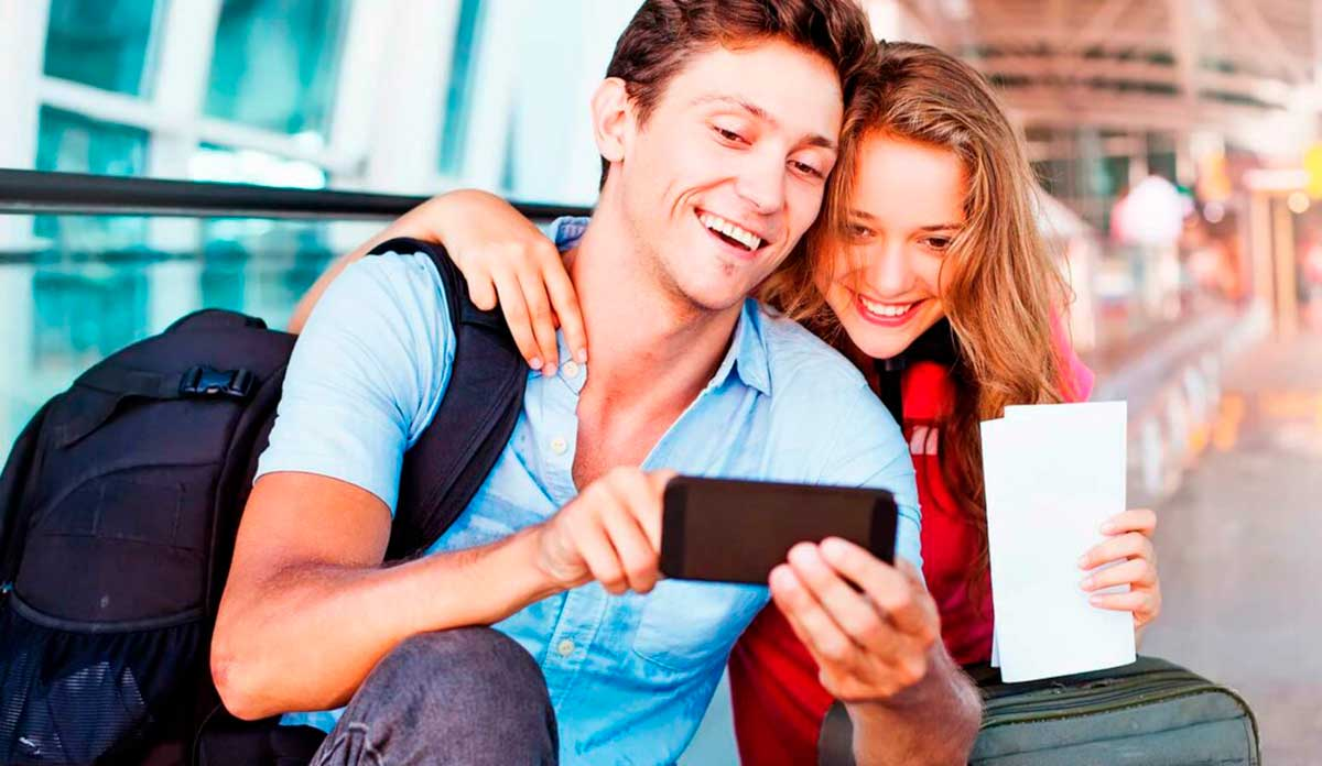 Cinco apps indispensables para tu viaje de verano