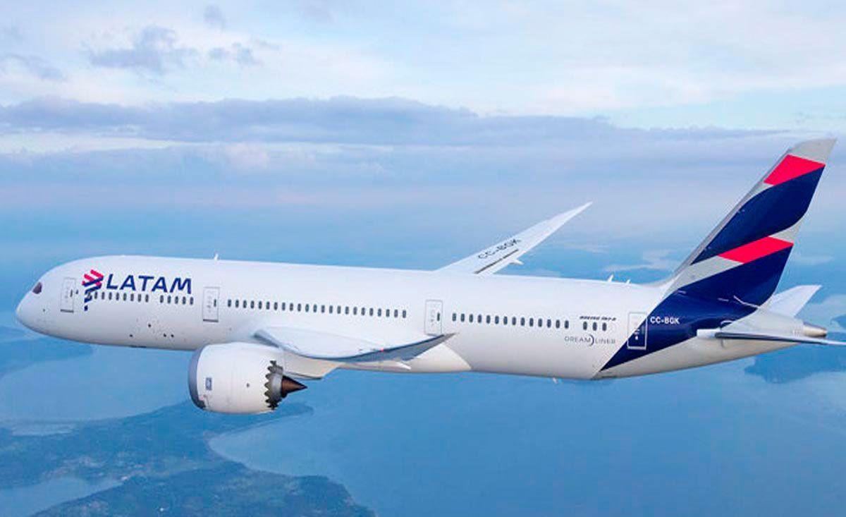 Copa y LATAM Airlines Group lideran la Liga de Puntualidad 2020