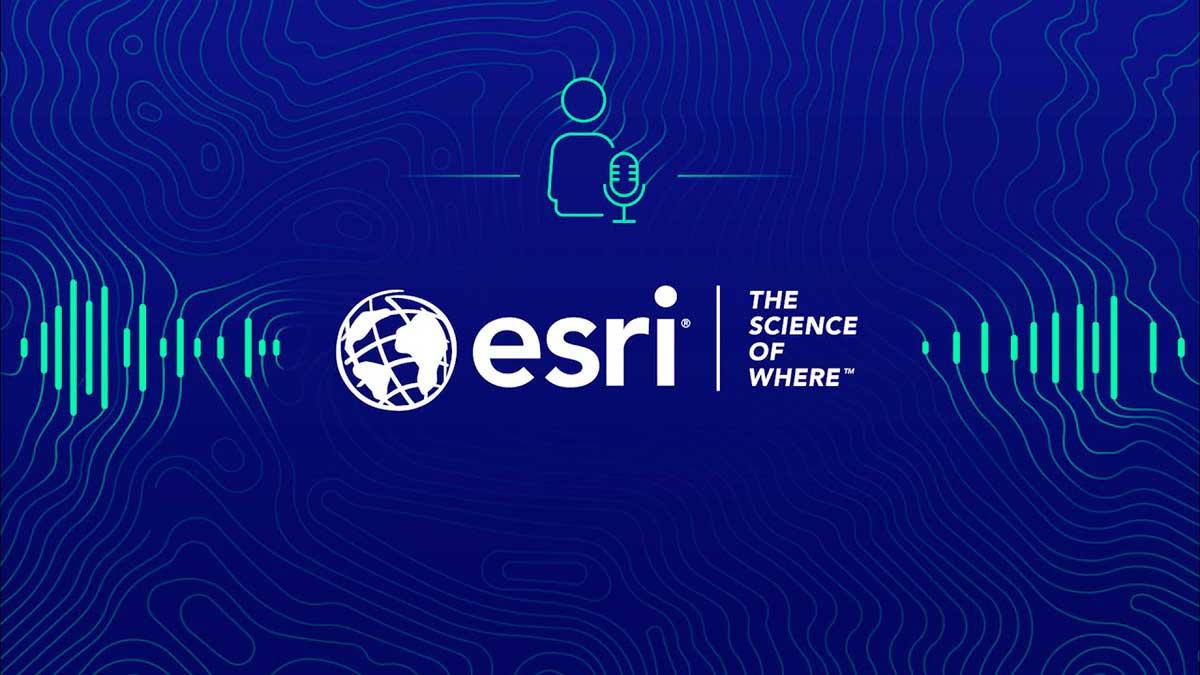 Esri se suma a HERE Technologies en la CES 2020