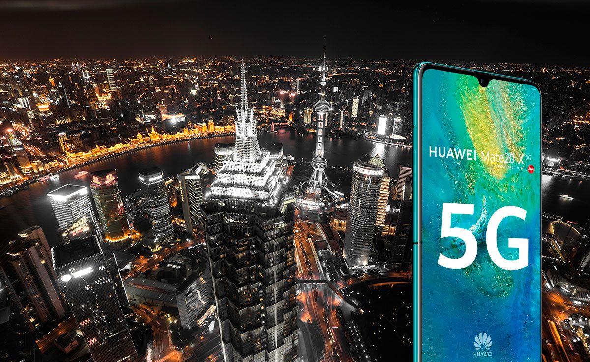 Huawei mantiene liderazgo 5G RAN de GlobalData