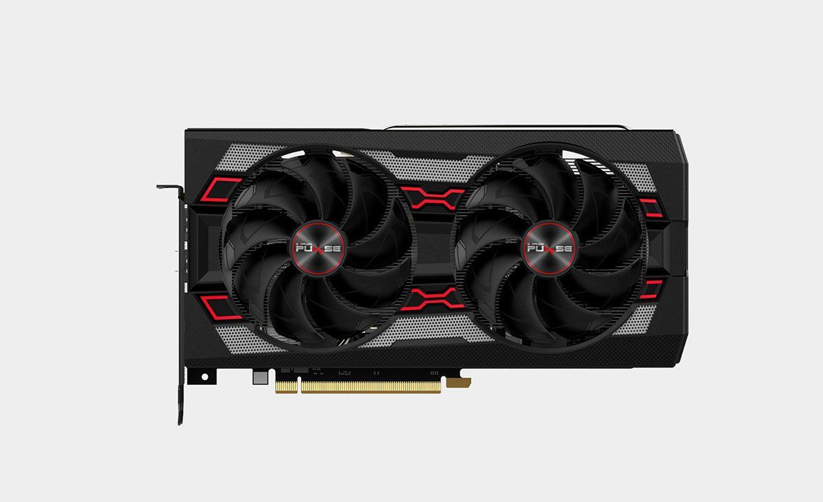 Nueva tarjeta Radeon RX 5600 XT de AMD