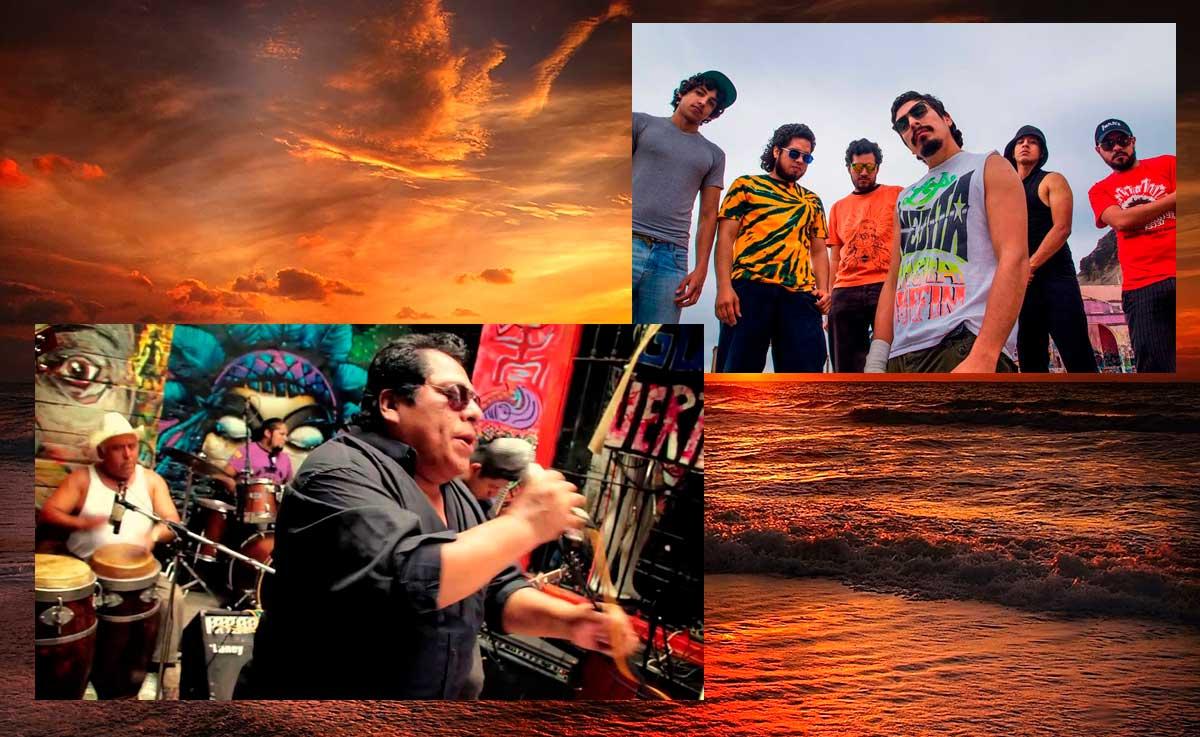 Arte y cultura en milenaria huaca de Cerro Azul