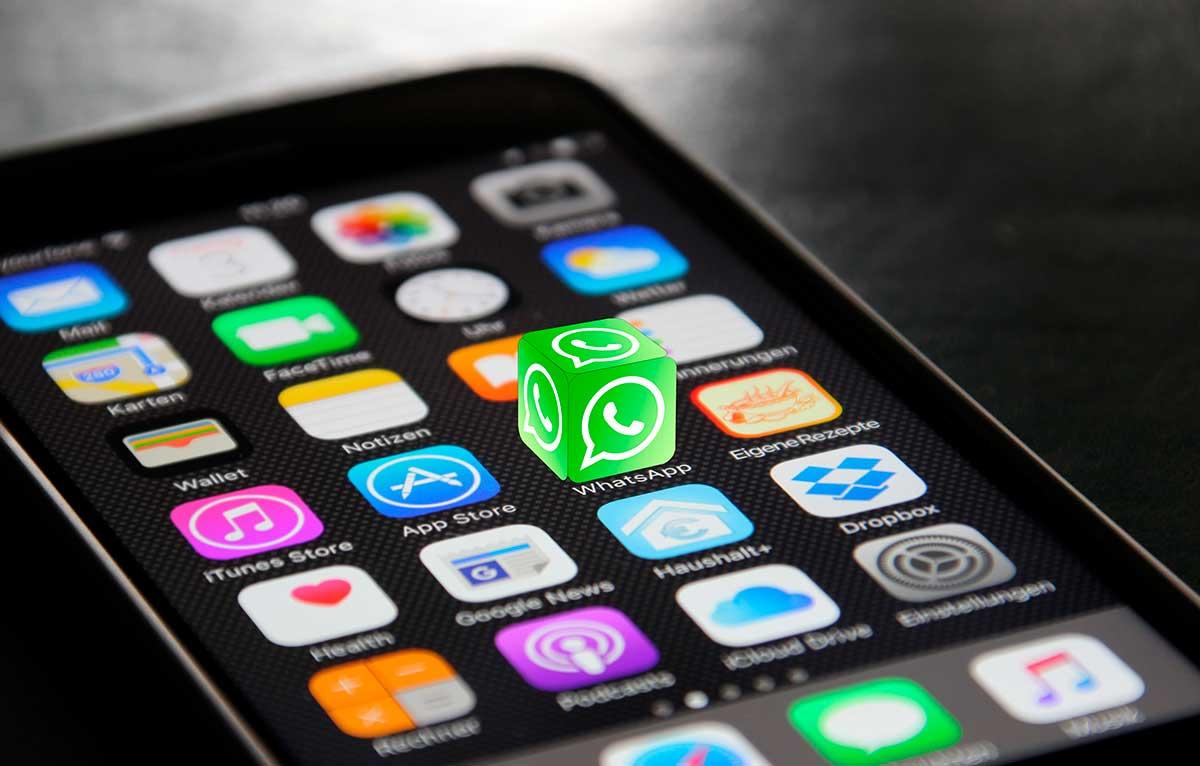 Cinco motivos para usar WhatsApp en tu negocio