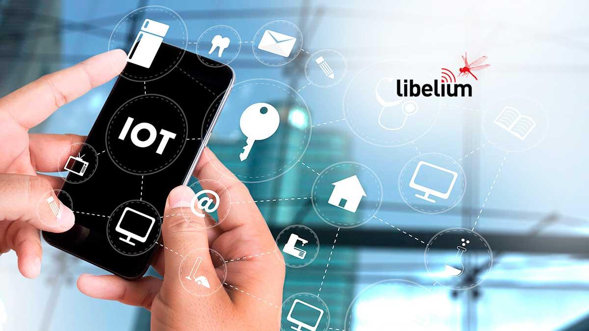 Libelium integra proyectos de IoT personalizados