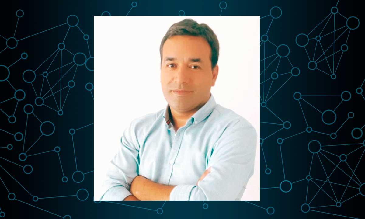 Netskope selecciona a Roberto Moreno como Regional Sales Manager