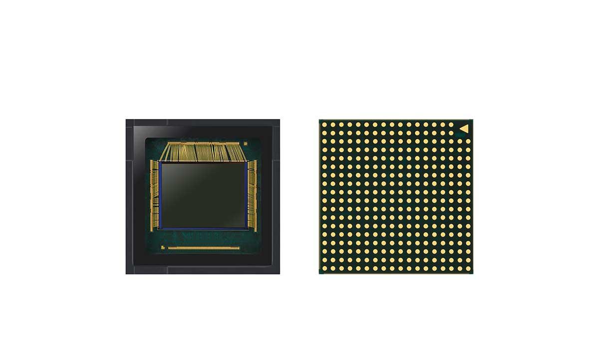Nueva ISOCELL Bright HM1 de 108 MP de Samsung