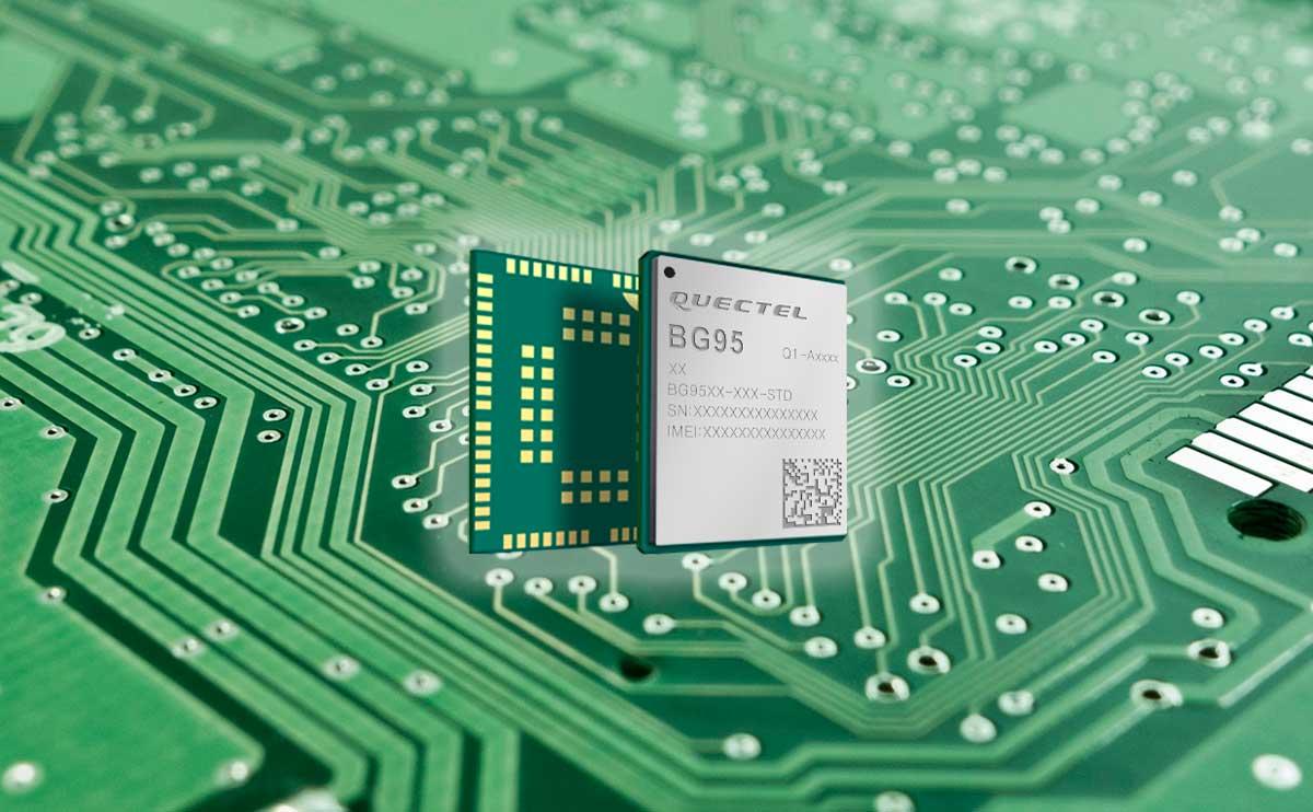 Quectel colabora con Microsoft y Qualcomm Technologies