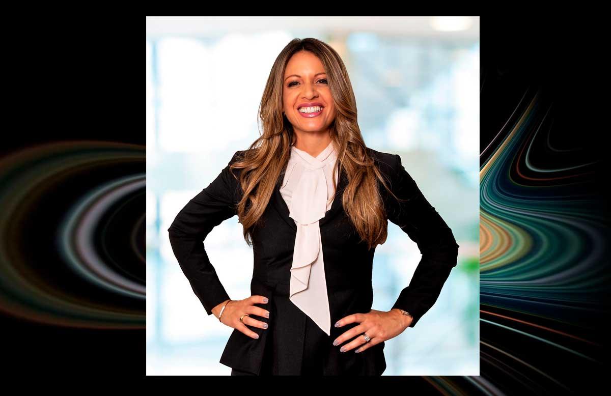 Xerox anuncia el nombramiento de Deena Lamarque Piquion