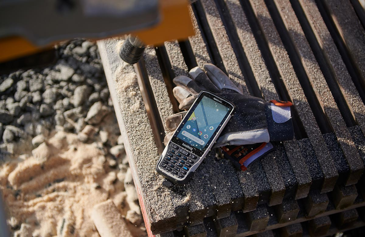 Handheld lanza nuevo dispositivo Nautiz X41