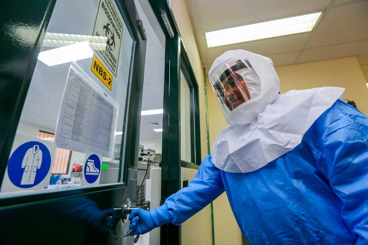 Observa con ArcGIS en tiempo real el avance mundial del coronavirus