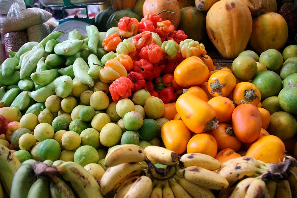 Sector empresarial peruano garantiza cadena de abastecimiento