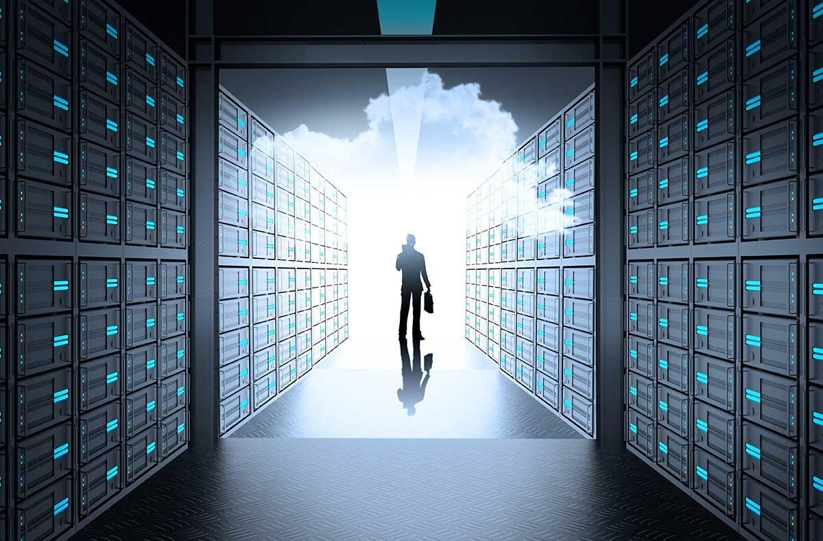 Seis tendencias sobre instalaciones de centros de datos para 2025