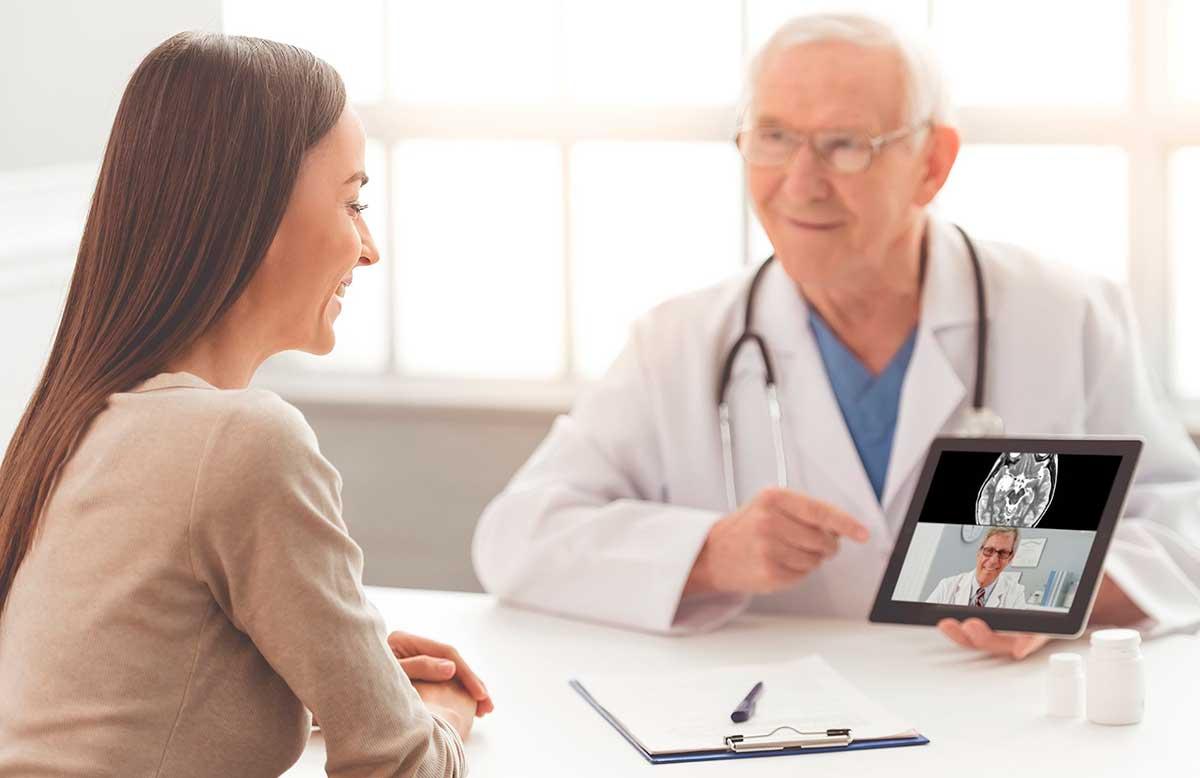 Unidad Vidyo de Enghouse ayuda a sistemas de salud a escalar la telemedicina