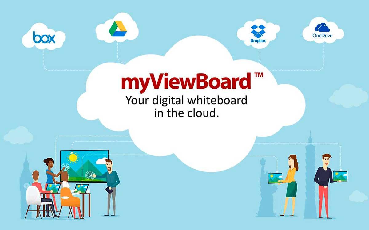 ViewSonic ofrece a escuelas y universidades herramientas gratuitas de aprendizaje a distancia