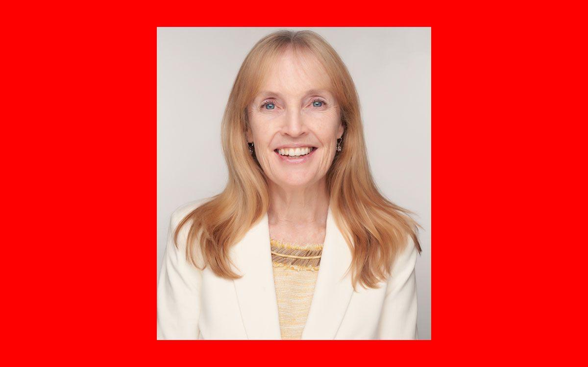 Xerox nombra a Joanne Collins Smee como Vicepresidenta Ejecutiva