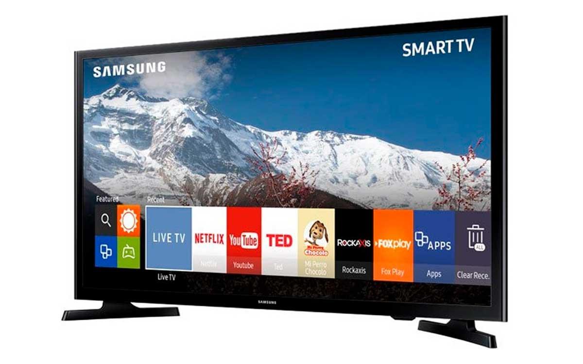 Aprende a descargar tus aplicaciones favoritas a un Smart TV