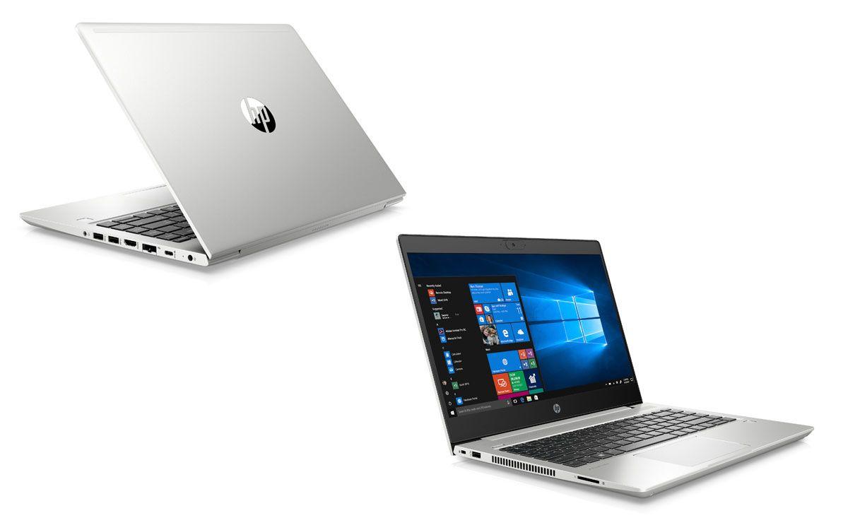 HP presenta nuevas ProBooks para satisfacer las crecientes necesidades de las PyMEs