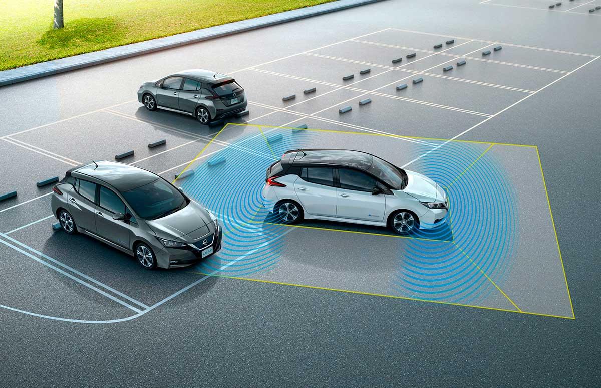 Nissan muestra que la ciudad del futuro ya es una realidad