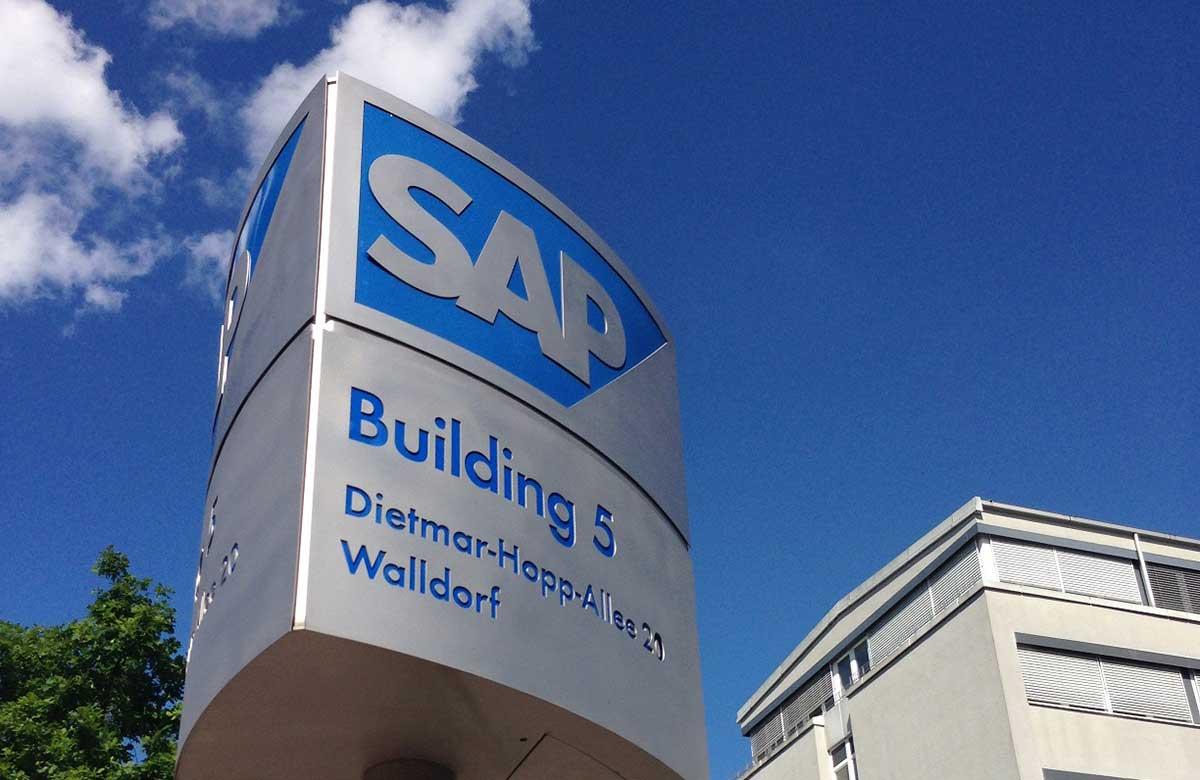 SAP crea fondo de emergencia COVID-19 de 3 millones de euros