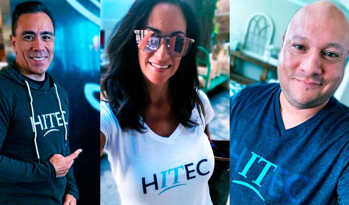 HITEC da la bienvenida a Google Cloud a la familia HITEC