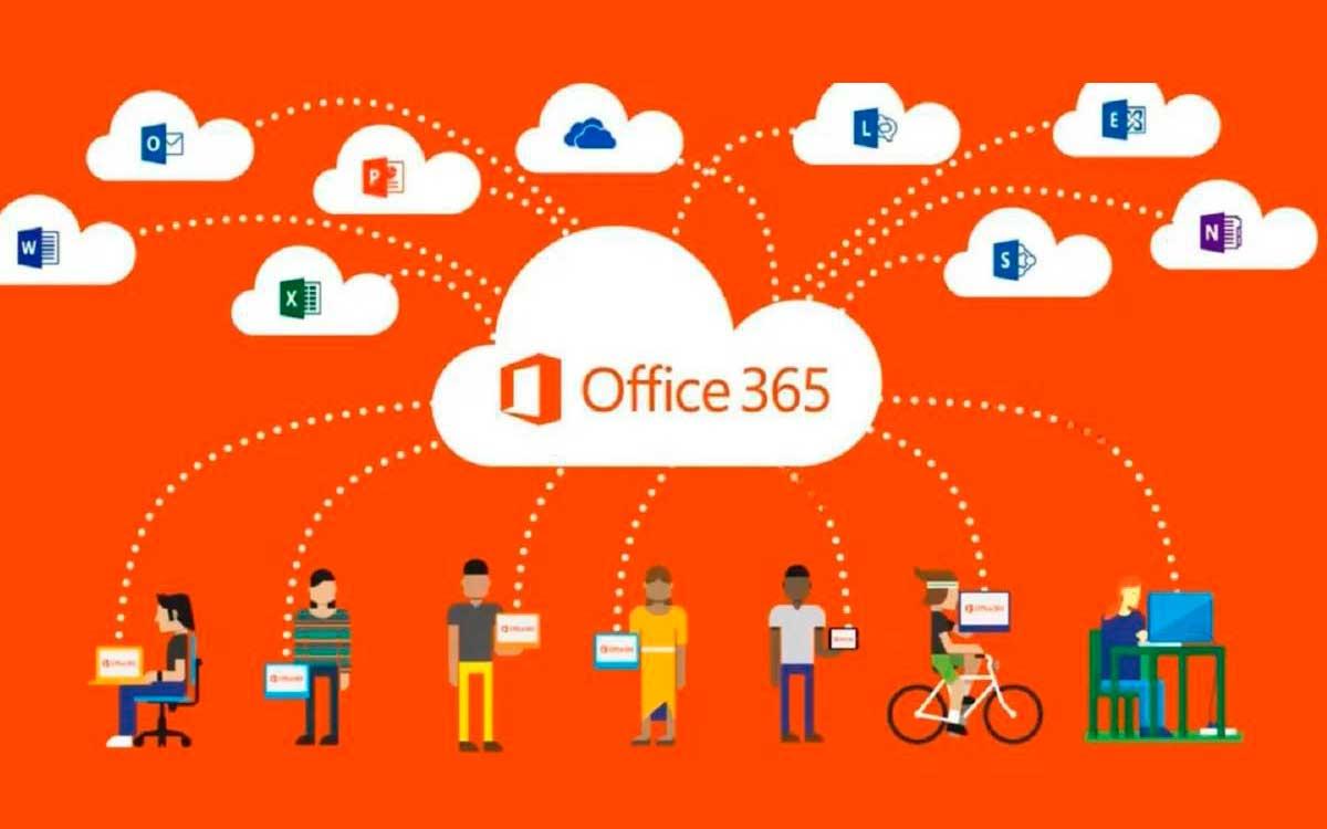 Buscan suplantar identidad para conseguir credenciales de Office 365