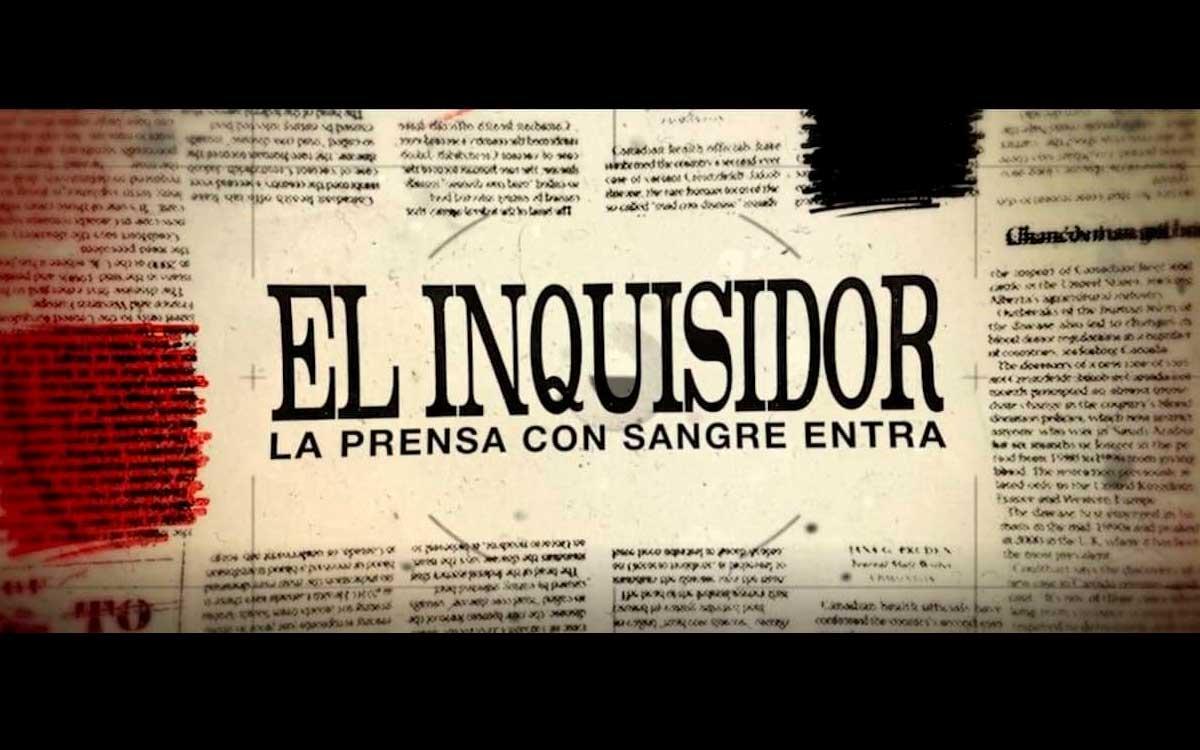 «El Inquisidor» serie grabada con celulares Motorola se puede ver desde cualquier parte del mundo