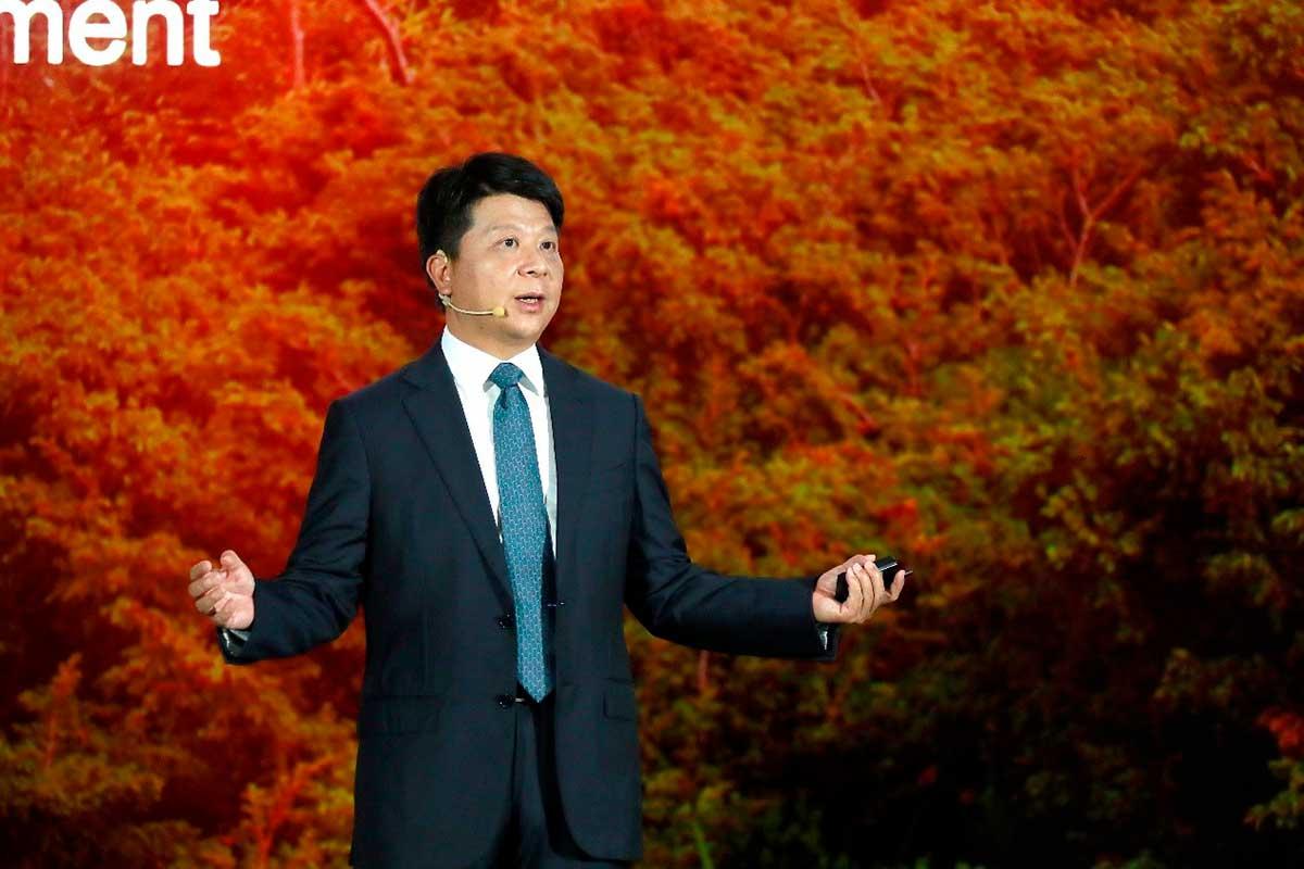 Huawei un año y más allá